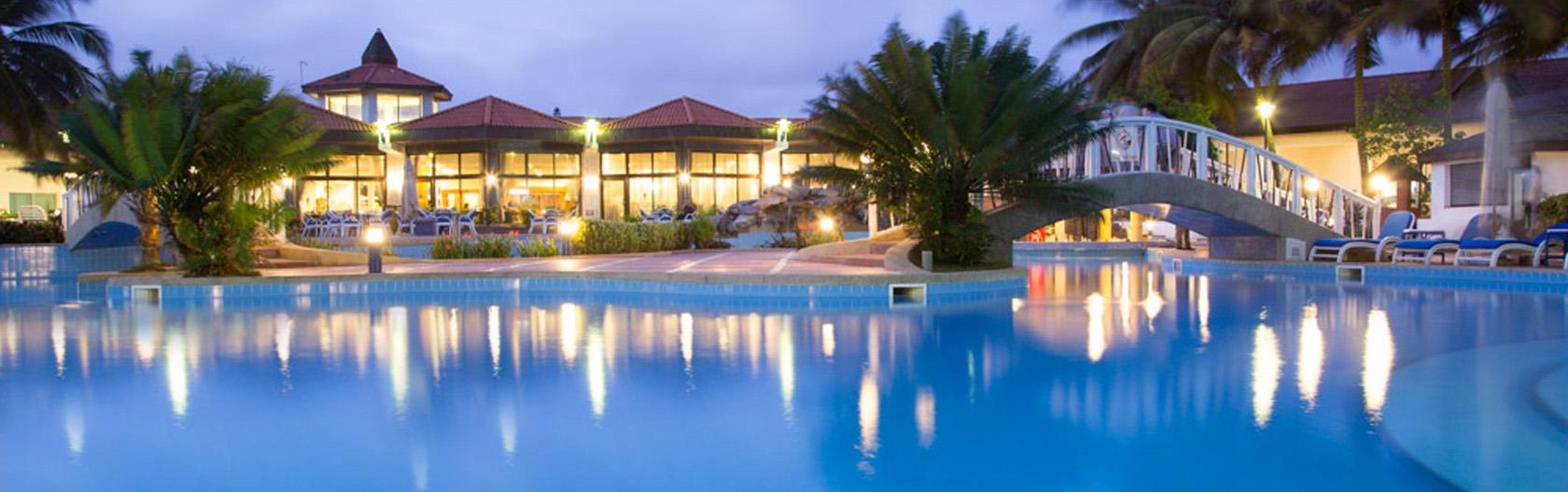 La Palm Hotel Ghana